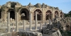 Фотография Античный театр в Сиде