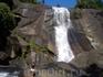 Очень красивое место! Многоярусный водопад. (Лангкави. Малайзия)