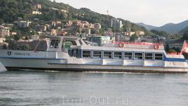 Швейцарские кораблики!!!
