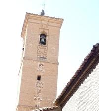 Толедская Церковь Святого Николая