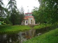 Пушкин, Екатерининский парк