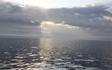 Ладожское озеро. Рассвет