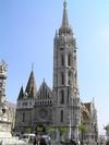 Фотография Церковь Святого Матьяша