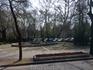Лужайка в центральном городском парке Варошлигет. Кога-то здесь были охотничьи угодья короля Матьяша I Хуньяди, а при королеве Марии-Терезии был устроен ...