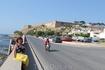 По дороге в крепость
