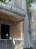 Дом Культуры у института Курчатова ,Сухум 2009