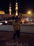 Мечеть на Al Rigga