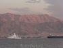 Розовые горы Иордании