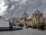 Однако, первой площадью, до которой я дошла, была Plaza de Zorilla. Площадь носит имя испанского поэта Jose Zorilla, который родился в Вальядолиде.