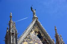 Сиенский собор Вознесения Пресвятой Девы Марии