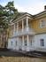 """Вход в музей литературных героев """"повестей Белкина"""", который был открыт в сентябре 2005 г. к 175 летию первой Болдинской осени. К сожалению, нам не удалось ..."""