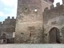 Генуэзская крепость. Входные ворота.