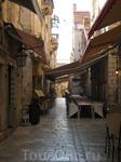 старый город улица Преко