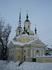 И еще одна церковь в Пярну (либо Екатерины, либо Елизаветы - не помню, увы)