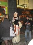 Рождество на улочках Праги