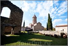 Успенский храм. 12 век