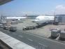 Всё - пора на самолёт, без задержек и проблем долетели до Манилы!
