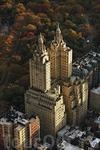 Квартиры Сан-Ремо и Центральный парк, Верхний Вестсайд, Манхэттен, Нью-Йорк