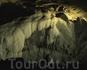 В пещерах Нового Афона