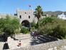 Старая османская крепость