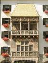 Фотография Золотая крыша в Зальцбурге