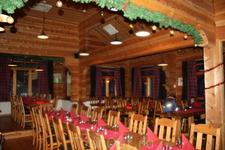 Традиционный бар.