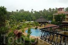 Country Clube de Goa