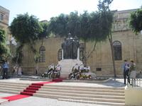 Валлетта -столица Мальты