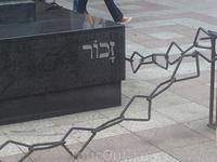То же на иврите זכור  -(захор-помни)