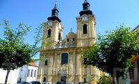 Кафедральный собор Святого Иштвана