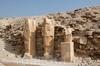 Древнейшая в мире пирамида Джосера