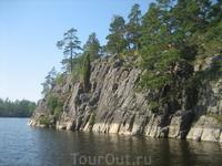 залив Кочерга