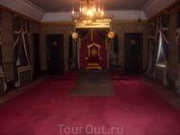 Дворец императора