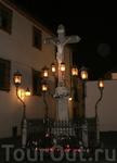 """А это -  """"Христос с фонарями"""""""