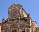 Собор Cattedrale di Grosseto в Гроссето