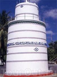 Мечеть Хукуру Мискиий