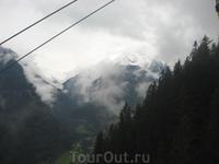 Penken. Mayerhofen