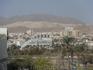 Вид на горы из номера