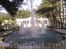 самый красивый фонтан на набережной!
