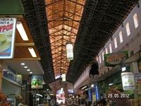 Ханья. Рынок