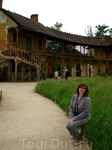 Версаль, деревня Марии Антуанетты