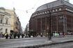 Стокманн - крупнейшая на Скандинавском полуострове торговая сеть, штаб-квартира находится здесь, в Хельсинки.