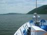 Идем по Волге, справа по борту Жигулевские горы