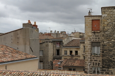 Крыши Бордо.