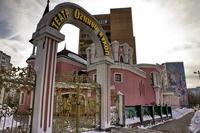 Театр кукол Огниво