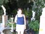 Мы в Воронцовском Дворце.Зимний сад