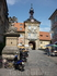 Старая ратуша. Впервые ратуша упоминается в 1386 году, в XV веке она была достроена, в основном в готическом стиле. По проекту Иоганна Якоба Михеля Кюхеля ...