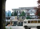 Июнь в Абхазии