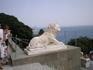 Воронцовский дворец. Мраморный лев