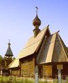 Фотография Успенская церковь в Иваново